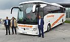 Has Otomotiv'den Malatya Medine Turizm'e Tourismo