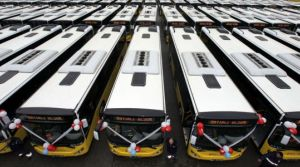 İETT'nin 105 körüklü otobüs ihalesi ertelendi