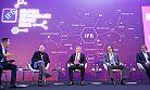 IFS Gelecek Yatırımcılarını Zirvede Buluşturdu!