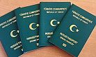 İhracatçılar yeşil pasaporta kavuştu
