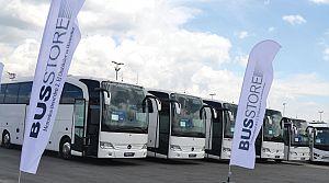 İki̇nci̇ el otobüse hareket geldi̇