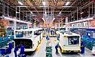 İlk 500 sanayi kuruluşunda otomotiv ve lastik sanayi