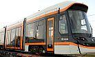 İlk Skoda tramvay Eskişehir'e ulaştı