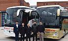 İlk Tourismo Düzce Güven Kooperatifine