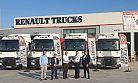 İmsan Group 8 Renault Trucks T 460 çekici aldı