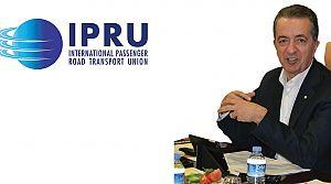 IPRU Comvex Fuarı'nda toplanıyor