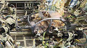 İSO ilk 100'de 10 büyük otomotiv üreticisi