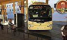 İspanya'da Şehi̇rlerarası Otobüs Taşımacılığı - 2