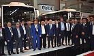 İSTAB Busworld Turkey Fuarı'nda üreticilerle buluştu