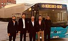 İstanbul Özel Halk Otobüsçüsünün tercihi Conecto