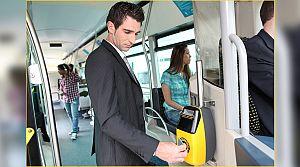 Üç şehirde günlük 10 milyon yolcu seyahat ediyor