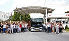 Isuzu Novociti Life Avrupa Turu'na başladı