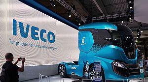 Iveco, Hannover'de Z TRUCK konseptini tanıttı