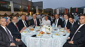 Iveco'dan Hatay'da büyük organizasyon