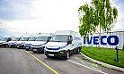 Iveco'dan Sırbistan'a 45 doğalgazlı Daily
