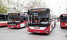 İzmir'de toplu ulaşımda düşüş yüzde 85'i buldu