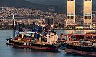 İzmir'in limanları 2017'de rekor kırdı