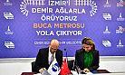 İzmir'in tarihindeki en büyük yatırıma imzalar atıldı