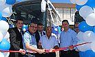 Kamil Koç bireyseli Ramazan Yüceer 10 otobüs aldı