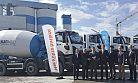 Kar Beton, filosunu 30 adet Ford Trucks ile genişletti