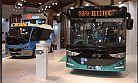Karsan, Elektrikli Modelleriyle Busworld Fuarı'nda!