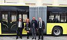 Karsan Otobüsleri Romanya Yollarında