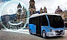 Karsan Suceava'da 10 Elektrikli Minibüs İhalesini Kazandı!