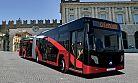 Karsan'dan Romanya'ya 18 Metrelik 17 Otobüs