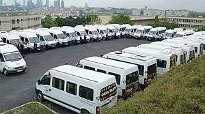 Kayseri'de 500 adetlik plaka ihalesi