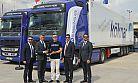 Köknar Taşımacılık 10 Volvo Trucks aldı