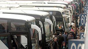 Leasing yasağı otobüs ve kamyonu vuruyor