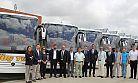 Lider Muş Tur 6 Tourismo 16 RHD 2+1 aldı