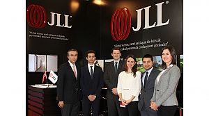 JLL Türkiye lojistik trendlerini açıkladı