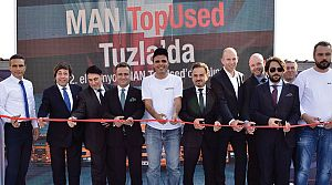 MAN, ikinci eli Tuzla'ya taşıdı