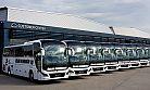 MAN'dan, Özlem Diyarbakır ve Çankırı Özlem'e 10 Otobüs