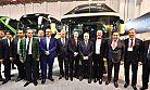MAPAR Buswold İzmir'de sektörle buluştu
