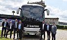 MAPAR Otomotiv'den Varan'a 16 Neoplan