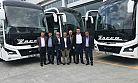 MAPAR'dan Malatya Zafer Turizm'e 3 Man Lions Coach