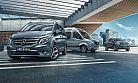 Mercedes Benz Hafif Ticari Araçlar, bakım periyodunu ve garanti sürelerini uzattı