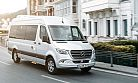 Mercedes-Benz Hafif Ticari Araçlara 3 ay geri ödemesiz kampanya