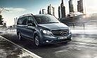 Mercedes-Benz Otomobil ve Vito kampanyaları