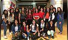 Mercedes-Benz Türk, Van'daki yıldız kızlarıyla buluştu