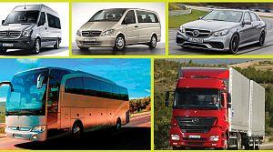 Mercedes-Benz Türk'ten Aralık'a özel fırsatlar