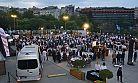 Mercedes-Benz Türk'ten Turizm Taşımacılarına İftar