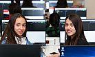 Mercedes-Benz Türk'ün Bilişimci Yıldız Kızları