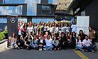 Mercedes-Benz Türk'ün Yıldız Kızlar'ı Kodluyor