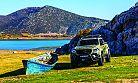 Mercedes-Benz X-Class, Türkiye'nin en zorlu yollarını aştı!