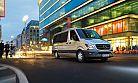 Mercedes Hafif Ticari fırsatları