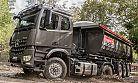 Mercedes Kamyon Mart Kampanyası