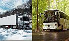 Mercedes kamyon ve otobüste özel fırsatlar